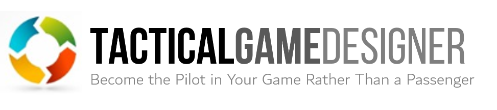 Tactical Game Designer